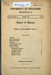 Bulletin: Issue 46, Part 4