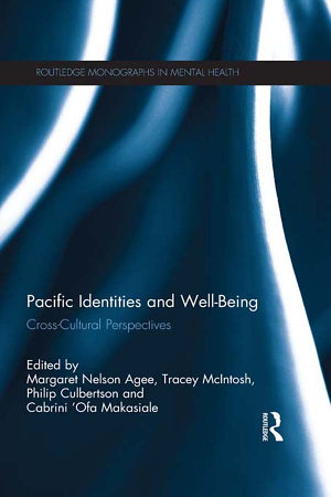 Pacific Identities and Well Being PDF