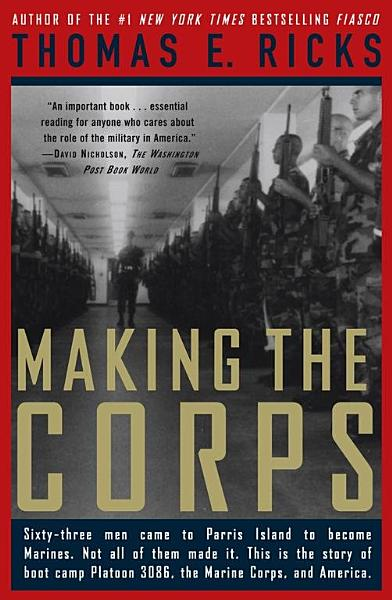 Download Making the Corps Book