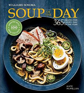 Soup of the Day  Rev Edition