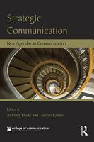 Strategic Communication PDF