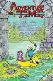 Adventure Time Vol. 7: Volume 7