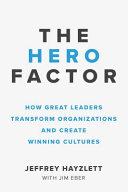The Hero Factor Book