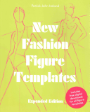 New Fashion Figure Templates   Expanded edition PDF
