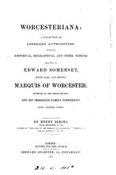 The life, times and scientific labours of the second marquis of Worcester. To which is added, a repr. of his Century of inventions, 1663, with a commentary thereon