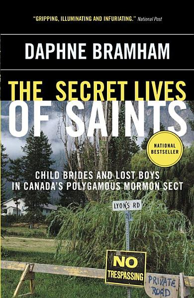 Download The Secret Lives of Saints Book