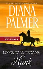Long, Tall Texans: Hank & Ultimate Cowboy