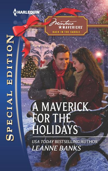 Download A Maverick for the Holidays Book
