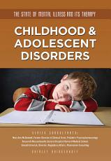 Childhood   Adolescent Disorders PDF