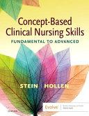 Concept Based Clinical Nursing Skills PDF