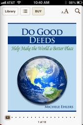 Do Good Deeds: How To Make The World A Better Place