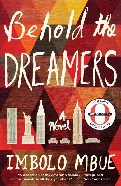 Download Behold the Dreamers Book