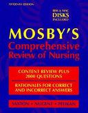 Mosby s Comprehensive Review of Nursing PDF