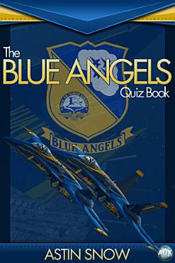The Blue Angels Quiz Book PDF