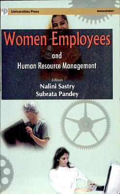 Women Employees and Human Resource Management PDF