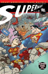 All-Star Superman (2005-) #7