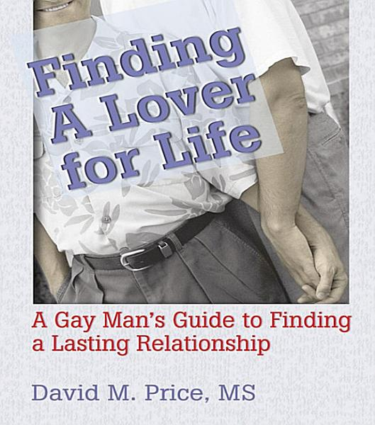 Download Finding a Lover for Life Book