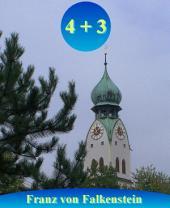 4 + 3: Die Serienmorde von Rosenheim