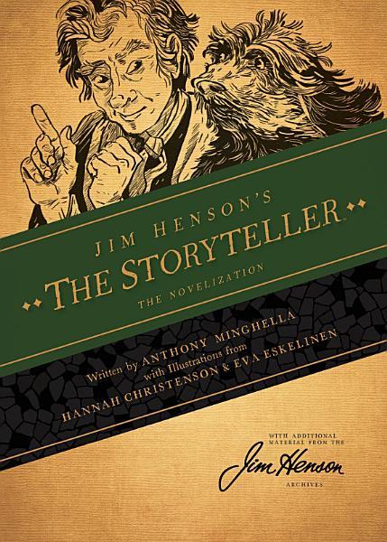 Jim Hensons The Storyteller The Novelization