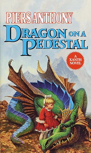 Download Dragon on a Pedestal Book
