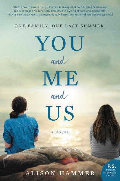Download You and Me and Us Book
