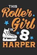 This Roller Girl 8 Harper
