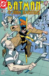 Batman: Gotham Adventures (1998-) #22