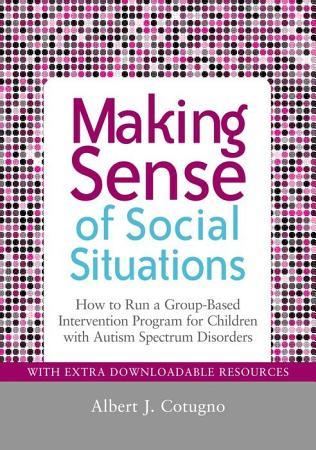 Making Sense of Social Situations PDF