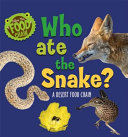 Who Ate the Snake  PDF