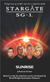 Stargate SG1 - Sunrise: SG1 - 17, Volume 17