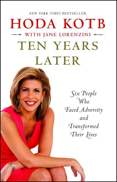 Download Ten Years Later Book