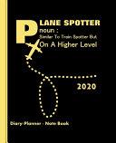Plane Spotter Fun Definition