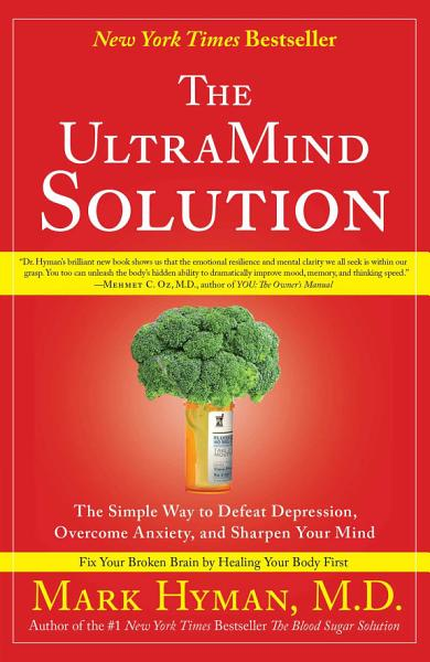 Download The UltraMind Solution Book