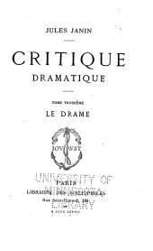 Œuvres diverses de Jules Janin: Volume8