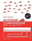 Autosar Compendium   Part 1 PDF