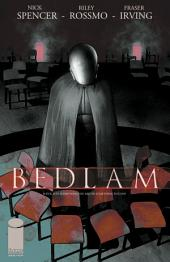 Bedlam #4: 4