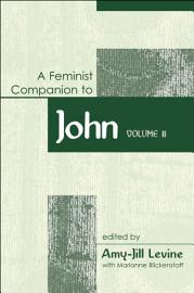 Feminist Companion to the New Testament and Early Christian Writings PDF