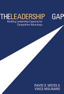 The Leadership Gap PDF