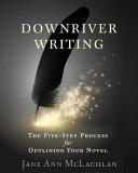 Downriver Writing PDF