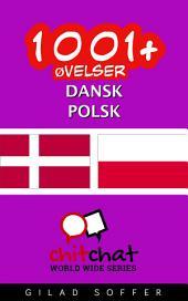 1001+ Øvelser dansk - polsk