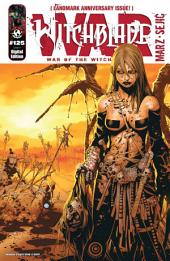Witchblade #125