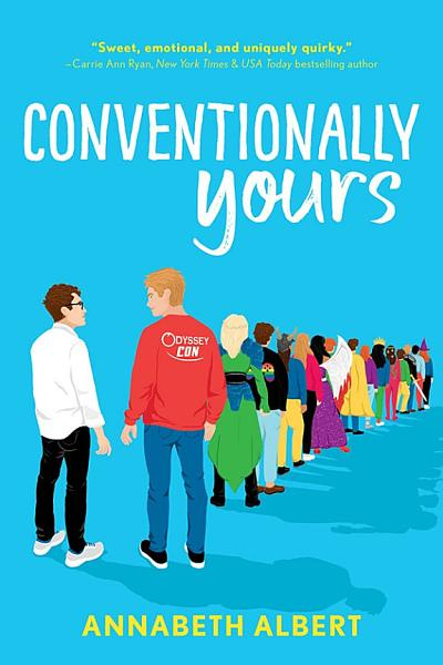 Download Conventionally Yours Book