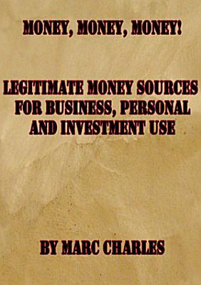 Money  Money  Money PDF