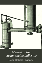 Manual of the steam-engine indicator