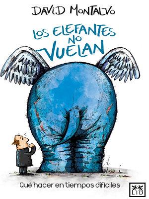 Los elefantes no vuelan