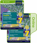 Complete English for Cambridge Lower Secondary PDF
