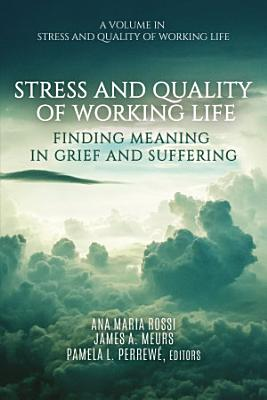Stress and Quality of Working Life PDF