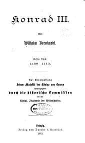 Jahrbucher der deutschen Geschichte: Bände 31-32