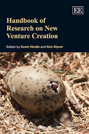 Handbook of Research on New Venture Creation PDF