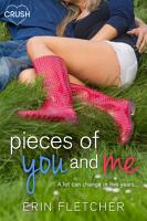 Pieces of You and Me PDF